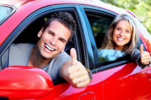 Прокат авто в Пензе без водителя