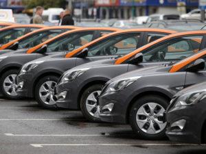 Прокат машин в Пензе
